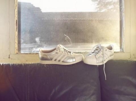 陈曼CHENMAN(adidas) - 五线空间 - 五线空间陶瓷家饰