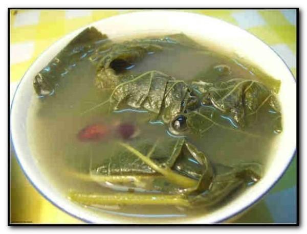 鲫鱼汤鲜 - 红芙蓉 - 红芙蓉的博客