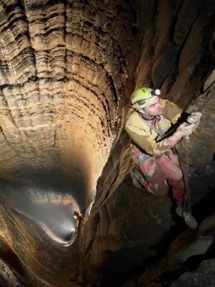 最深的洞穴
