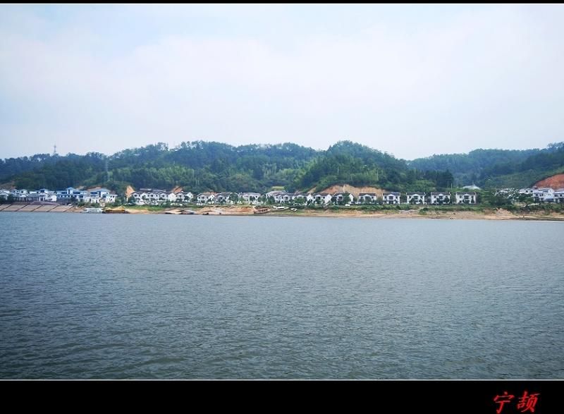 天下第一湖山--金湖 - 宁颉 - 宁颉的博客