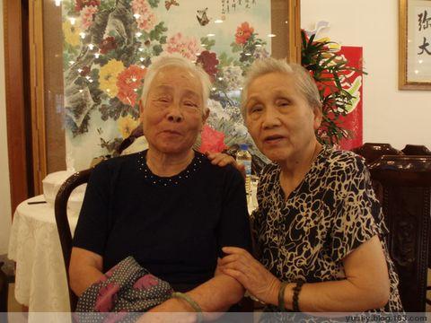 (原创)两姐妹 - yusi-y - yusi-y的博客
