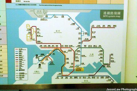 香港-交通 - J LAW -
