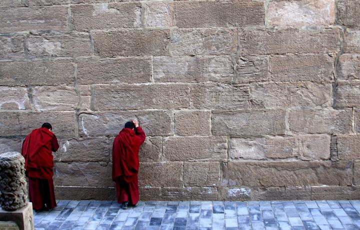 (原创摄影)寺庙印象 - 刘炜大老虎 - liuwei77997的博客