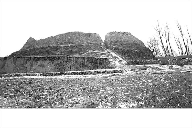 【原创】有这样一块土地——乔子沟 - 大阿福 - 大阿福的博客