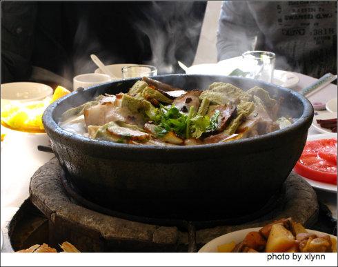梦中的豆腐宴 - 喜琳 - 喜琳的异想世界