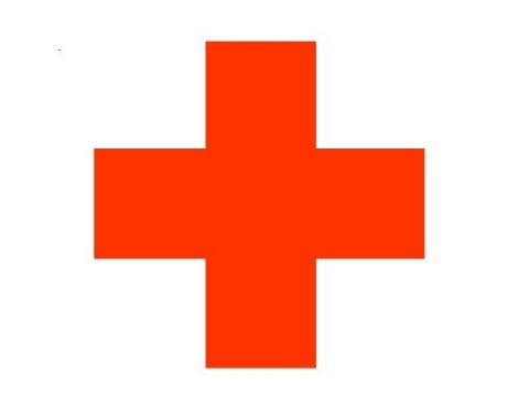 国际红十字运动的标志