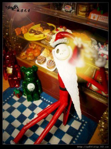 【我们的圣诞节】★奇幻圣诞夜之--蛋糕店★!! - 微凉元素 - ★微凉元素酷玩轩★
