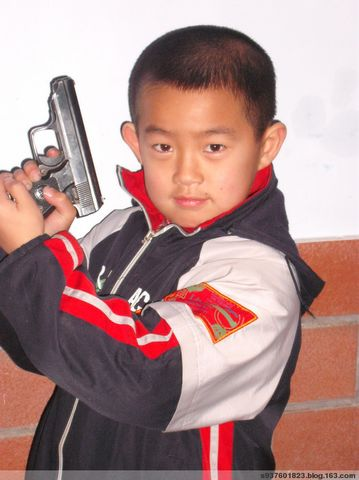 我可爱的儿子 - 绿叶 - s937601823的博客