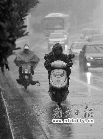 城市面临应对极端天气问题气象预测被指有漏洞