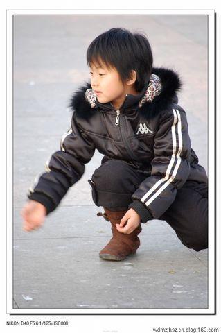 [原创图文]孩子——鸽子 - MOMO - MOMO 的博客
