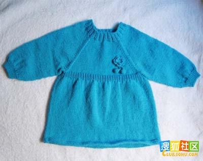 宝宝毛衣很多款 (转) - 停留 - 停留编织博客