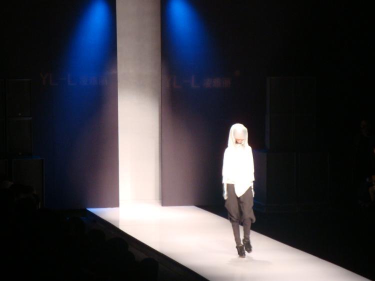 PART6 依然时装秀+很艺术的田子坊 - SARA - JUST  SARA