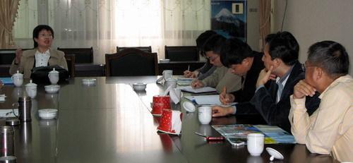 春风又绿北部湾-工作室新兵战地笔记 - 王志纲工作室 - 王志纲工作室
