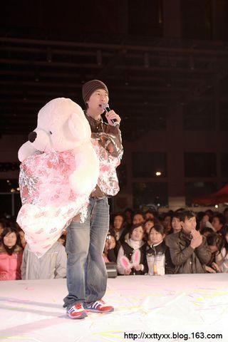 2009年容桂天佑城新年倒数晚会 - TTY - NATURALISTIC