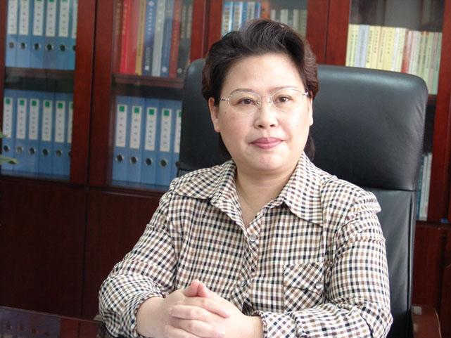 河南省建设厅厅长查敏:市政公用市场要全面放
