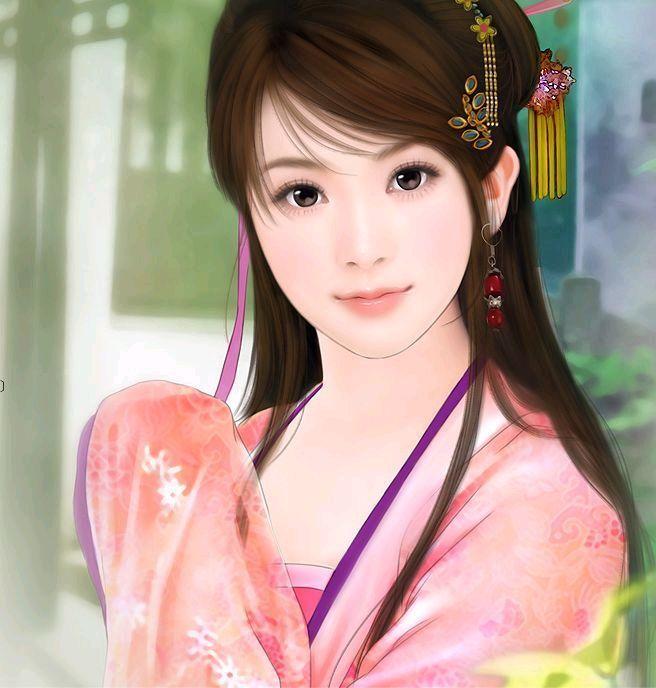 【引用】中国古代十大情诗,美极了 - 天蒙蒙雨 - 云莽