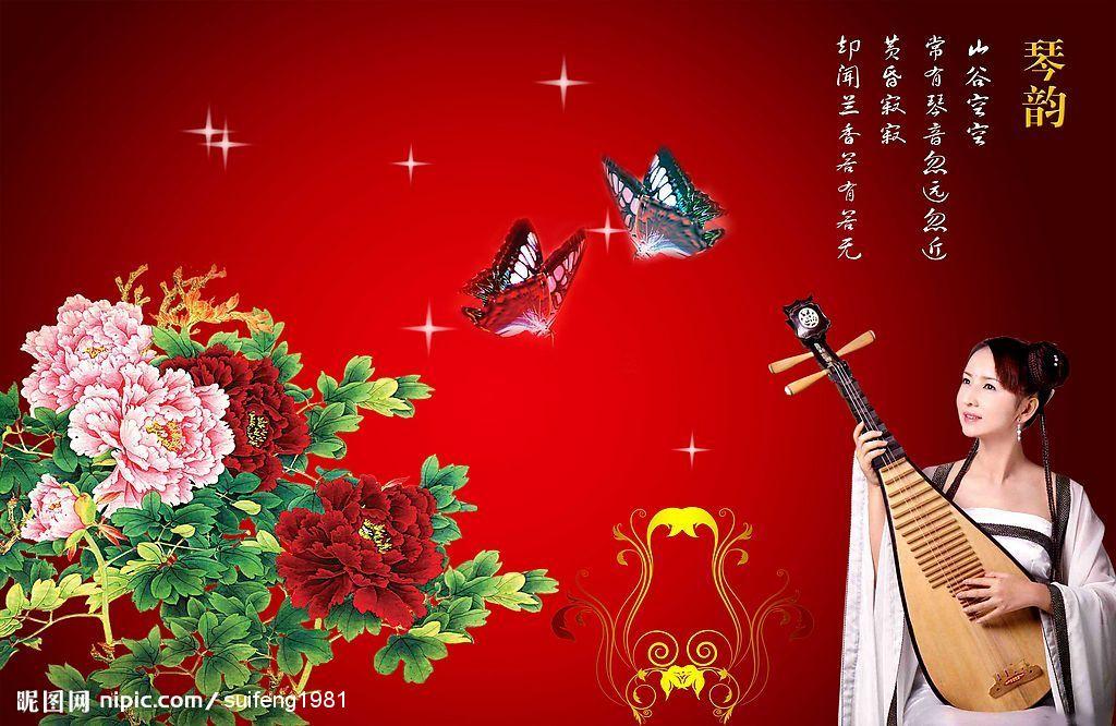 中国古装美女欣赏 fuhai1999