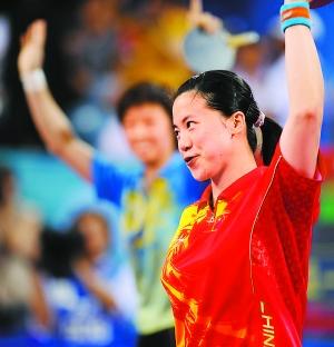 我眼中的中国选手 - 蓝蝴蝶 - 蓝蝴蝶@乐评人