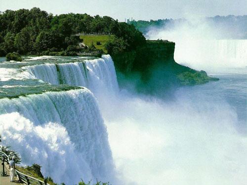 中国最美的十大瀑布 - wujiandao - wujiandaos blog