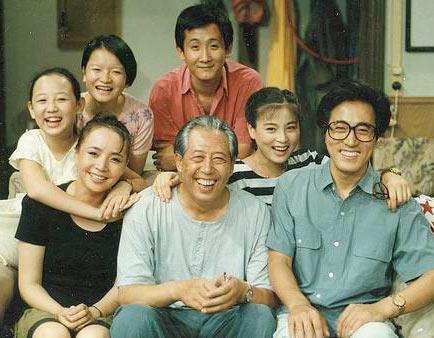 震撼:各个国家的家庭幸福指数谁最高(图)