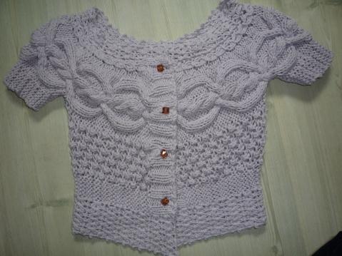 感动的礼物 - 皇香雪丫 - 我的编织
