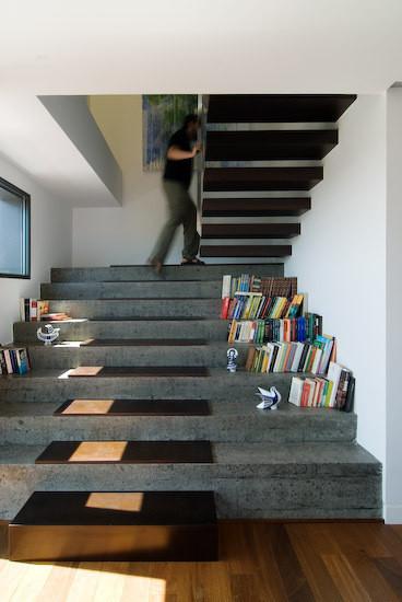 楼梯的设计 - 甡★侞嗄歡 - The dream of alfalfa