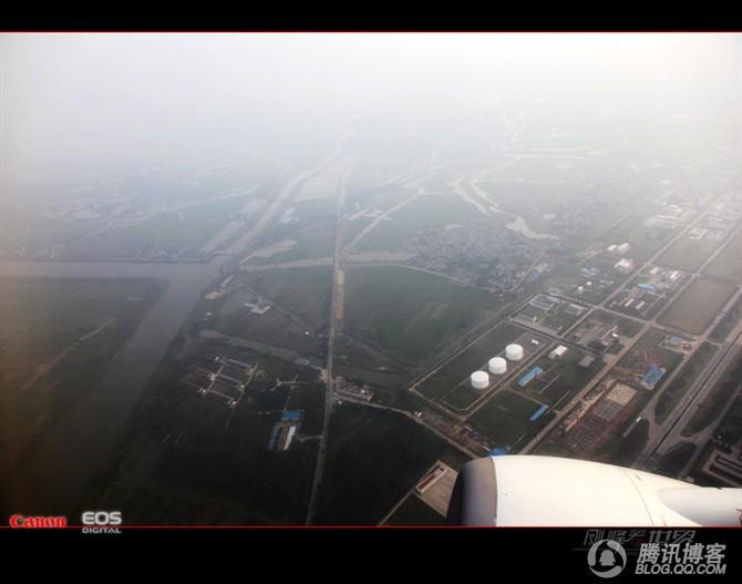 {中国一日}征文:巡天遥看壮山河 - 刚峰先生 - 天涯横呤