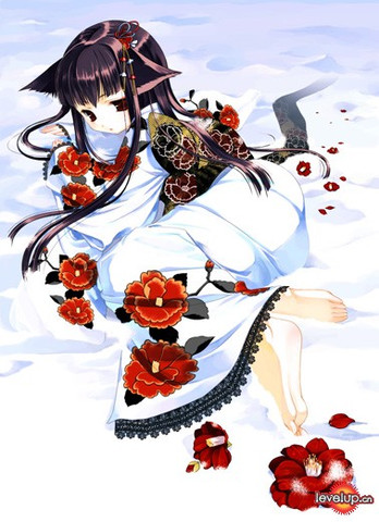 [外站转载]日本再次损失画匠美少女画师凑ヒロム不幸逝世 - hikari888 - 光之飘羽ACG天地(影)