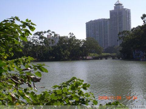 [原]福州印象 - 赵大良 - 丹崖临风