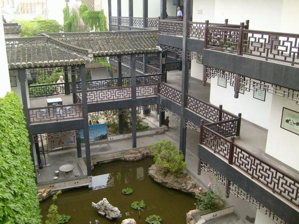 到郑板桥的家乡探寻文化的奥秘 - 摩罗 - 摩罗的博客