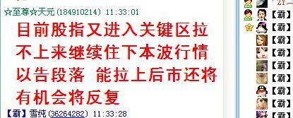2009牛年2月24日大盘综述 - ☆至尊☆天元 - ☆至尊☆天元的博客 霸占牛股天天超短线群