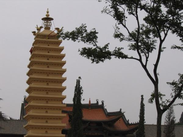 引用 中国古塔「35P」 - 人在旅途 - 人 在 旅 途 [八都博客]