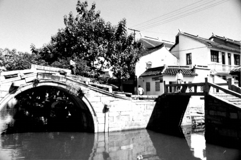 话说周庄 - qingsonglin1947 - 青松林1947