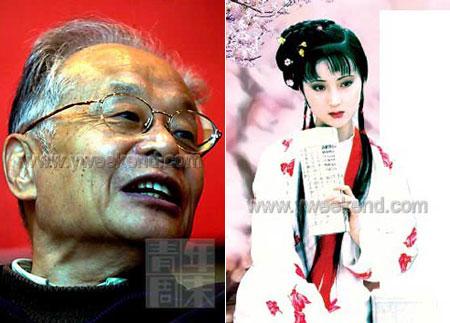 专访何祚庥:陈晓旭是被中医害死的