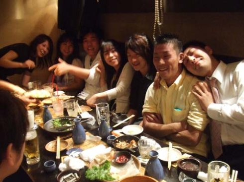 简约不浪费是日本饭局文化DE特征 - 孔健祥林 - 孔健祥林