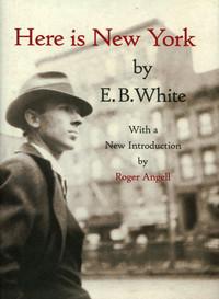 怀特《这就是纽约》 - null - 娜斯