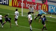 图文-[世界杯]德国vs阿根廷莱曼扑救猝不及防