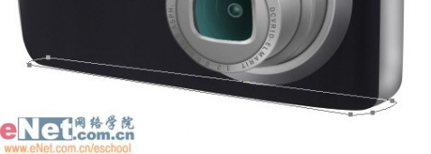 Photoshop鼠绘教程:精美数码相机(转) - ♂苹果 - 眼睛想旅行
