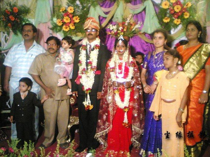 我在迈索尔参加最HI的印度婚礼 - Y哥。尘缘 - 心的漂泊-Y哥37国行