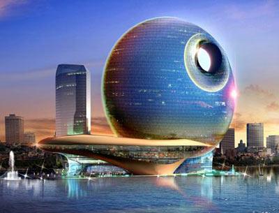未来十大酒店 - 小雪 - lb-z的博客