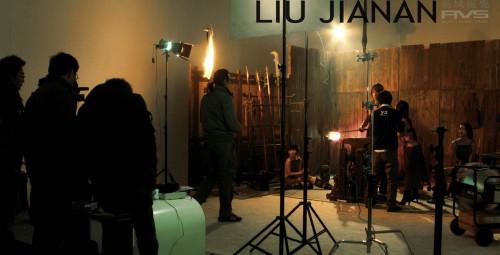 新工作室筹建,前工作室转让中 - 刘嘉楠 - liujianan1977 的博客