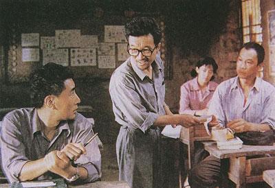 影视剧中最经典的八大教师形象(组图) - 永远的守候 - 静静的守候
