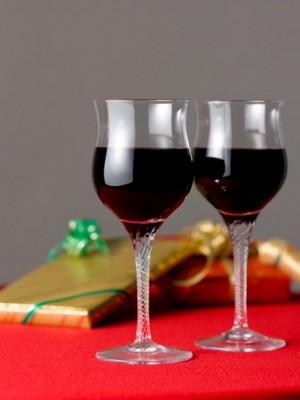 识别色素葡萄酒