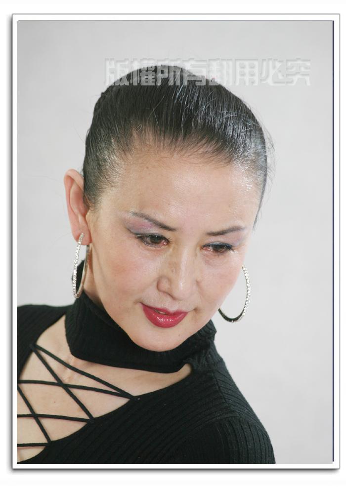 丰姿绰约 生命精彩(几张老年模特靓照) - sheshiyingju - sheshiyingju的博客