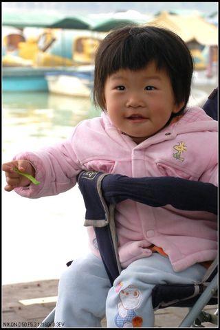 惠州西湖游 - 晴晴 - ah-yuyu的博客