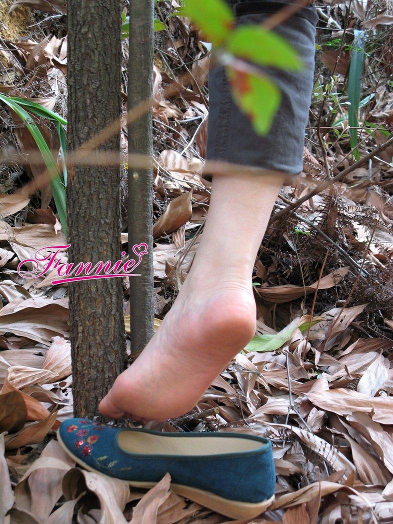 『fannie春日私语』-- 春色含烟 -- 《续》 - 喜欢光脚丫的夏天 - 喜欢光脚丫的夏天