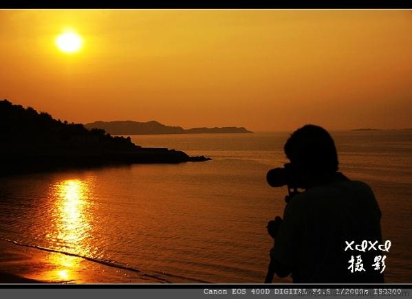 【平潭采风】2、晨曦 - xixi - 老孟(xixi)旅游摄影博客
