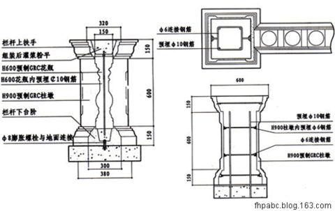 上海,GRC|GRC构件厂|GRC制品厂|GRC材料厂|GRC装饰板 - fhpabc - 上海雕塑厂有限公司13370062158