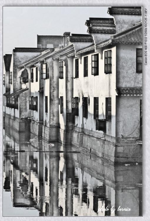 【原创摄影】西塘情怀—水墨江南(五) - 王工 - 王工的摄影博客