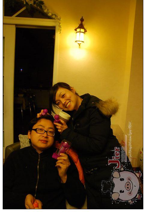乔迁之禧的完美聚会 - 快乐的猪 - 一个小女人的幸福生活